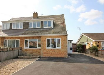 Thumbnail 3 bed semi-detached house for sale in Colthorpe Road, Great Clacton, Clacton On Sea