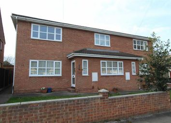 Thumbnail 2 bed flat to rent in Queen Anne's Drive, Westcliff On Sea, Essex