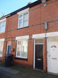 Thumbnail 1 bed flat to rent in Paget Road, Leicester