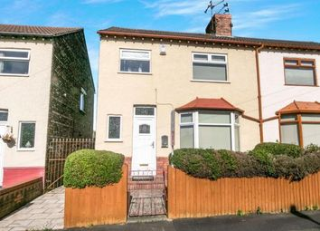 Thumbnail 3 bed semi-detached house for sale in Thistleton Avenue, Birkenhead, Merseyside