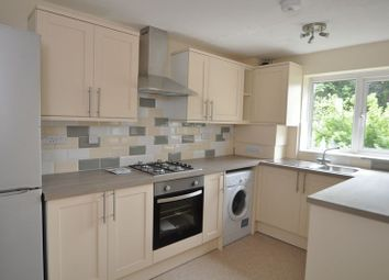Thumbnail 1 bed property to rent in Nevada Close, New Malden