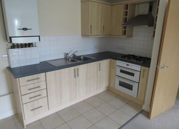 Thumbnail 2 bedroom flat to rent in Oaktree Court, 212 Broadway, Yaxley
