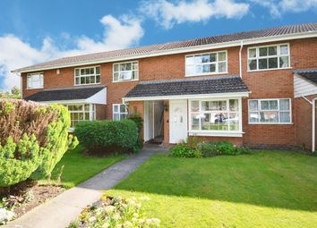 Thumbnail 2 bed maisonette for sale in Binley Close, Shirley, Solihull