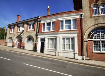 Thumbnail 2 bed flat for sale in Arch House, East Hill, Colchester