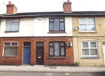 Thumbnail 2 bed property to rent in Charles Street, Rotherham
