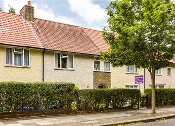 Verdun Road, Barnes, London SW13. 3 bed terraced house