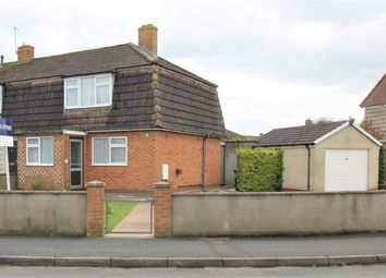 Thumbnail 3 bed end terrace house for sale in Quarry Road, Alveston, Bristol