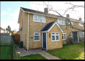 3 bed end terrace house for sale in Valley Road, Totton, Southampton SO40