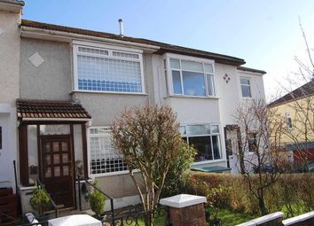 Thumbnail 2 bed terraced house for sale in Dougalston Gardens South, Milngavie, Glasgow