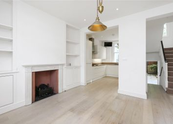 Thumbnail 4 bed terraced house to rent in Hillgate Street, London