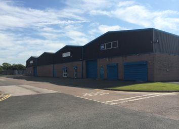 Thumbnail Industrial to let in Stirchley Industrial Estate, Hazelwood Road, Birmingham