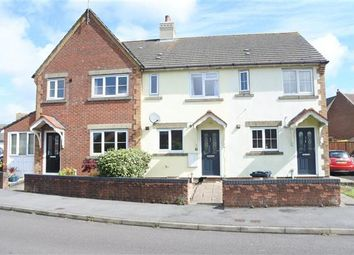 Thumbnail 2 bed property for sale in Burton Close, Shaftesbury