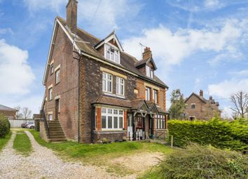 Two Dells Lane, Orchard Leigh, Chesham HP5. 2 bed flat for sale