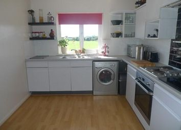 Thumbnail 2 bed flat to rent in Wright Close, Newport