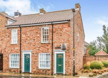 1 bed flat for sale in Chapel Street, King's Lynn PE30