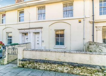 Thumbnail 3 bed terraced house for sale in Stonehouse, Plymouth, Devon