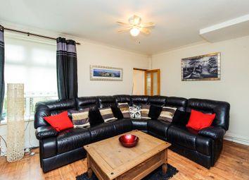 Thumbnail 3 bed terraced house for sale in Mildred Street, Beddau, Pontypridd