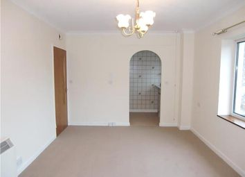 Thumbnail 1 bed flat to rent in Homevalley House, Bryngwyn Road, Newport, Newport