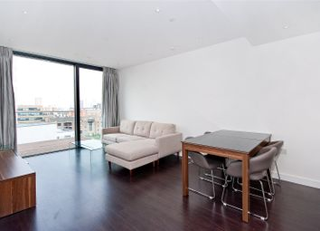 Thumbnail 2 bed flat to rent in Goodman's Fields, 84 Alie Street
