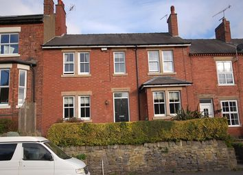 Thumbnail 4 bedroom property for sale in Derby Road, Ambergate, Belper