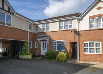 3 bed terraced house for sale in Harris Croft, Wem, Shropshire SY4
