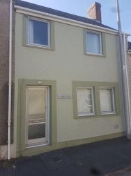 Thumbnail 2 bed terraced house to rent in Prendergast, Haverfordwest, Pembrokeshire