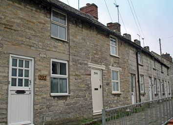 Thumbnail 1 bed cottage for sale in High Street, Swanage