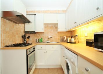 Thumbnail 1 bed flat to rent in Park Road, Uxbridge, Middlesex