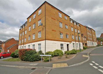 Thumbnail 2 bedroom flat for sale in Pavior Road, Bestwood, Nottingham