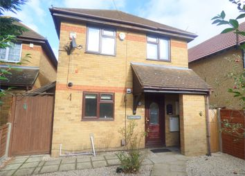 Thumbnail 3 bed detached house to rent in Church View, Upton Court Road, Slough, Berkshire