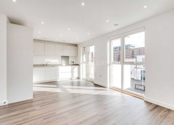 Thumbnail 2 bed semi-detached house to rent in High Street Wimbledon, London