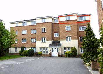 Thumbnail 2 bed flat for sale in Firbank Close, Ashton-Under-Lyne