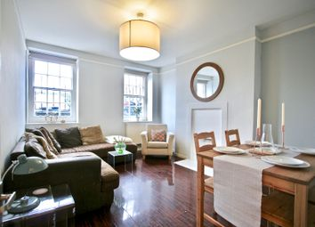 Thumbnail 2 bed flat to rent in Maygood Street, Islington