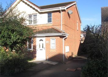 Thumbnail 3 bed semi-detached house for sale in Moat House Way, Conisbrough