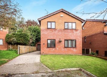 4 bed detached house for sale in Terrig Way, Summerhill, Wrexham LL11