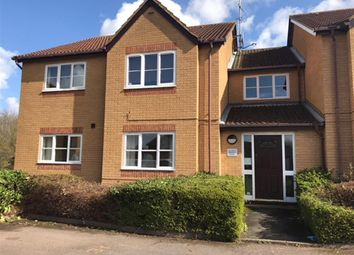 Thumbnail 1 bed property to rent in Bantock Close, Browns Wood, Milton Keynes