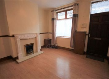 Thumbnail 2 bed terraced house to rent in James Street, Wolstanton, Newcastle-Under-Lyme
