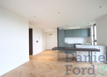 Thumbnail 2 bed flat to rent in Heritage Lane, West Hampstead, London