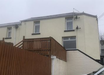 Thumbnail 2 bed flat to rent in Crown Row, Cwmbach, Aberdare