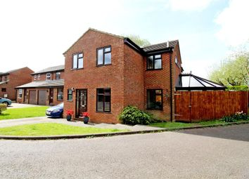Thumbnail 4 bed detached house for sale in Anershall, Wingrave, Aylesbury.