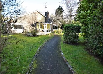 Thumbnail 3 bed detached bungalow for sale in Linden Way, Ponteland, Newcastle Upon Tyne