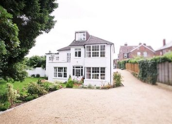 Thumbnail 4 bedroom detached house to rent in Upper Grosvenor Road, Tunbridge Wells