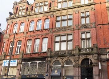 Thumbnail 1 bed flat to rent in Victoria Street, Liverpool