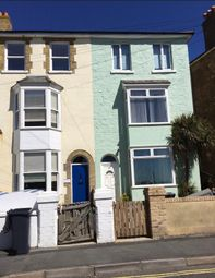 Thumbnail 5 bed semi-detached house to rent in Dudley Road, Ventnor