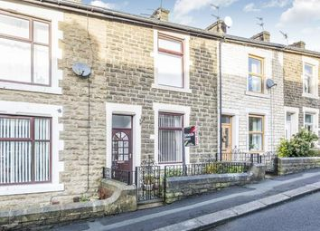Thumbnail 3 bed terraced house for sale in Warwick Street, Haslingden, Rossendale, Lancashire