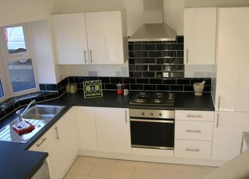Thumbnail 2 bed bungalow for sale in Awsworth Road, Ilkeston