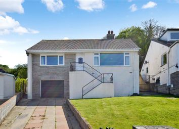 Thumbnail 2 bedroom detached bungalow for sale in Milton Park, Brixham, Devon