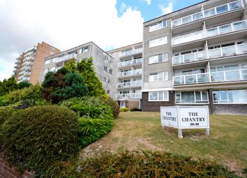 Thumbnail 2 bed flat for sale in The Chantry, Upperton Road, Eastbourne