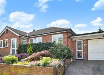 Thumbnail 2 bed bungalow for sale in William Barefoot Drive, London