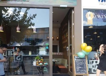 Thumbnail Commercial property for sale in Chalk Farm Road, London